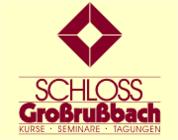 Bildungshaus Großrußbach